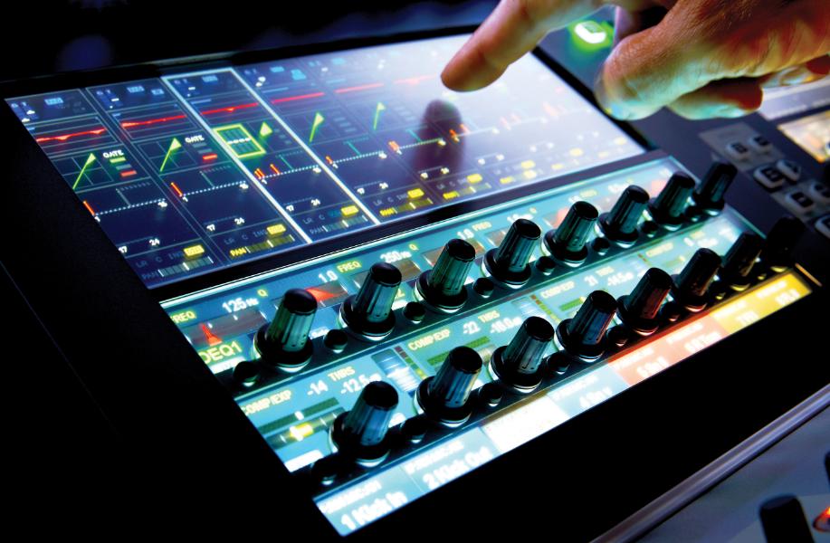 Servicios integrales en audio profesional